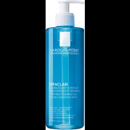 LA ROCHE-POSAY Effaclar Čistící pěnový gel 400ml