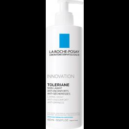 LA ROCHE-POSAY Toleriane Jemný čisticí krém 400ml