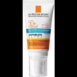LA ROCHE-POSAY Anthelios Ultra SPF50+ zabarvený BB krém 50ml