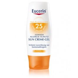 Sun spf25 gel-krem 150ml