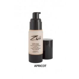 Zuii Bio korekční báze Apricot 30ml