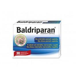 Baldriparan tablety 30ks