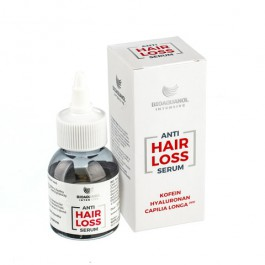 Bioaquanol INTENSIVE Anti HAIR LOSS Sérum 50ml + ZDARMA šampon 250ml