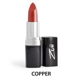 Zuii Bio rtěnka Copper 4 g