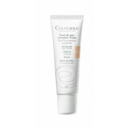 AVENE Couvrance tekutý krycí make-up 2.0 30ml