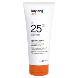 Daylong Ultra SPF25 lotio tělové mléko 200ml