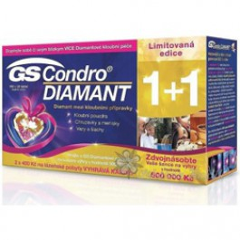 GS Condro Diamant 100+50tbl exp.10/2020