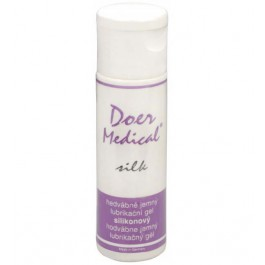 Doer medical silk lubrikační gel 30ml