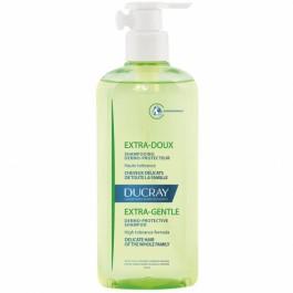 DUCRAY Extra Doux šampon 400ml + Kondicioner ZDARMA