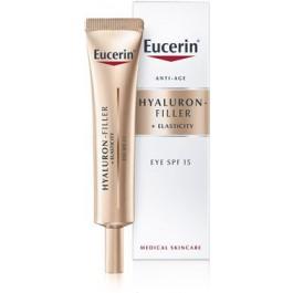 EUCERIN Hyaluron-Filler + Elasticity oční krém 15ml