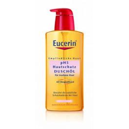 EUCERIN Relipidační sprchový olej pro citlivou pokožku pH5 400ml