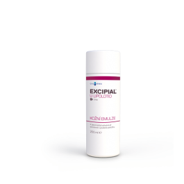 EXCIPIAL U Lipolotio drm.eml. 200ml