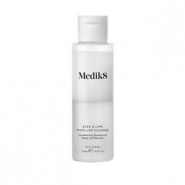 Medik8 Eyes Lips Micellar Cleanse Odličovač voděodolného make-upu 100ml