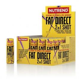 NUTREND Fat Direct 2in1 shot 60ml