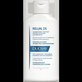 DUCRAY Kélual DS šampon na recidivující lupy 100ml
