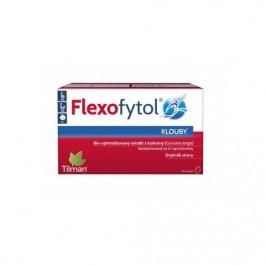 Flexofytol 60 kapsli