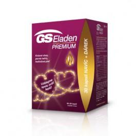 GS Eladen Premium 60+30cps