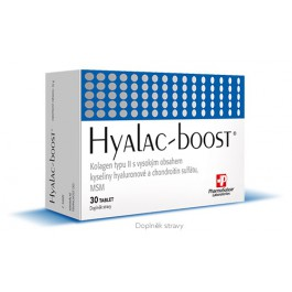 HYALAC-BOOST PharmaSuisse 30 tablet