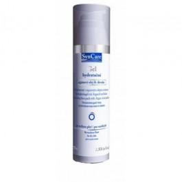 SynCare Hydratační gel s arganovým olejem, skvalanem a jojobou 75ml