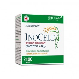 Barnys InoCell dvojbalení 2x60 tablet AKCE