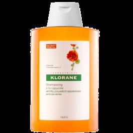 KLORANE Lichořeřišnice šampon na suché lupy 200ml