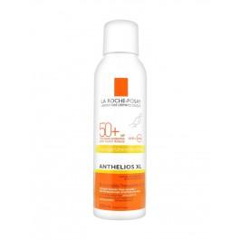 LA ROCHE-POSAY Anthelios XL SPF50+ Osvěžující sprej na tělo a obličej 200ml