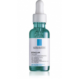 LA ROCHE-POSAY Effaclar ultra sérum 30ml