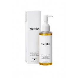 Medik8 Lipid-Balance Cleansing Oil 140ml