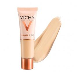 VICHY MINÉRALBLEND Rozjasňující hydratační make-up 03 GYPSUM 30ml
