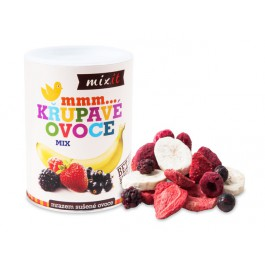 Mixit Malé křupavé ovoce 70g