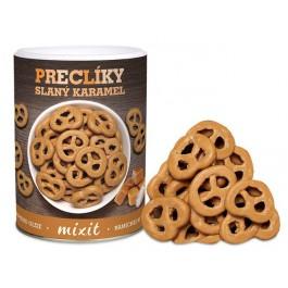 Mixit preclíky Slaný karamel 250g