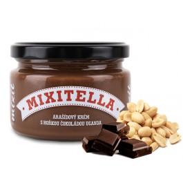 Mixit mixitella arašídy s tmavou čokoládou 250g Exp.07/07/2019