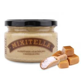 Mixit Mixitella arašídy se slaným karamelem 250g