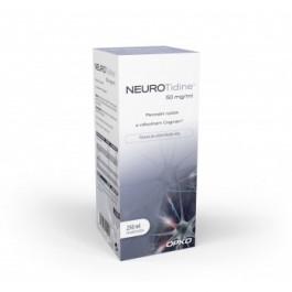 Neurotidine 50 mg/ml 250ml