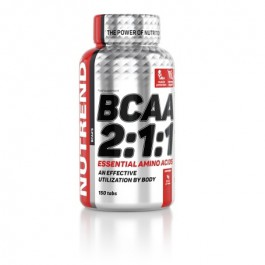 NUTREND Amino BCAA Mega Strong 150 tablet