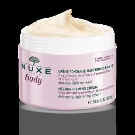 NUXE Body Zpevňující tělový krém 200ml