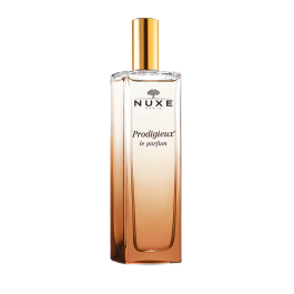 NUXE Prodigieux le parfum 50ml + DÁREK Kosmetická taštička