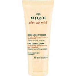 NUXE Reve de miel Výživný krém na ruce a nehty 50ml