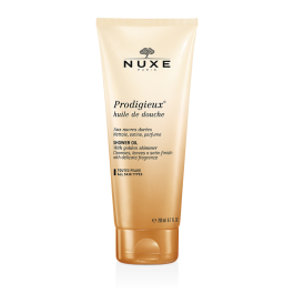 NUXE Prodigieuse sprchový olej 200ml