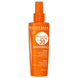 BIODERMA Photoderm SPF30 Bronz sprej 200ml