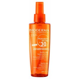 BIODERMA PHOTODERM SPF30 BRONZ Olej 200ml