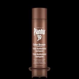 Plantur39 Color Brown Fyto-kofeinovy šampon 250ml