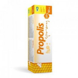 Virde Propolis spraj 50ml
