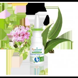 Puressentiel Nosní sprej proti rýmě 15ml