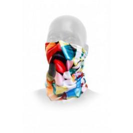 Respilon šátek proti smogu i virům sport (pilulka)
