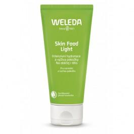 WELEDA Skin Food Light Univerzální výživný krém 75ml
