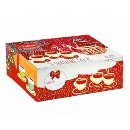 Apotheke Dárková kazeta ovocných čajů Sváteční čaj 48ns