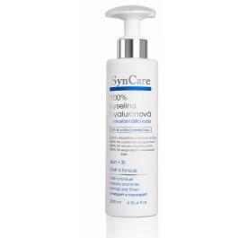 SynCare Micelární čisticí voda 100% kyselina hyaluronová 200ml