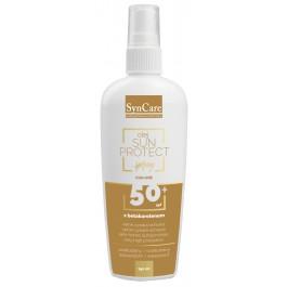 SYNCARE SUN PROTECT SPF 50+ s betakarotenem a arg.olejem mléko 150ml