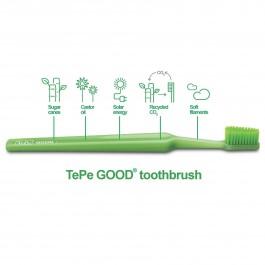 TePe Good Compact Soft zubní kartáček 1 ks
